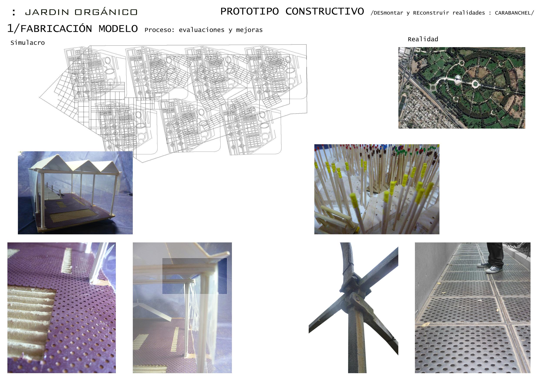 Jardin org nico comunarquitectura taller for Jardin organico